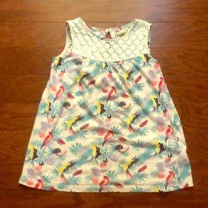 Roxy Toddler Girls Dress